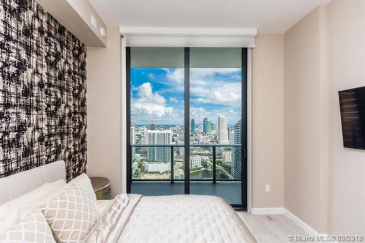 45 SW 9th St, Miami, FL 33130, Brickell Heights East Tower #4701, Brickell, Miami A10534616 image #28