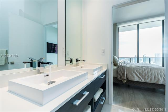 45 SW 9th St, Miami, FL 33130, Brickell Heights East Tower #4701, Brickell, Miami A10534616 image #34