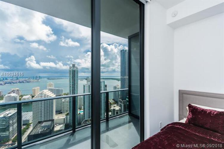 45 SW 9th St, Miami, FL 33130, Brickell Heights East Tower #4701, Brickell, Miami A10534616 image #36
