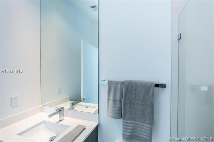 45 SW 9th St, Miami, FL 33130, Brickell Heights East Tower #4701, Brickell, Miami A10534616 image #41