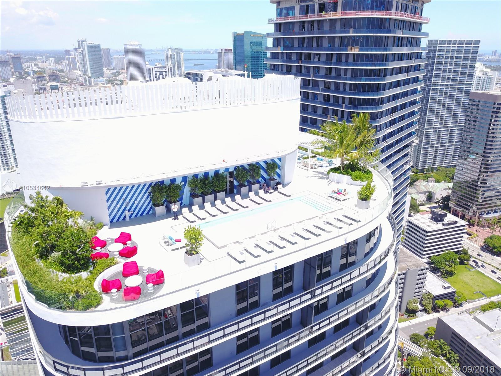 45 SW 9th St, Miami, FL 33130, Brickell Heights East Tower #4304, Brickell, Miami A10534642 image #1