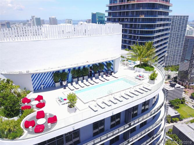 45 SW 9th St, Miami, FL 33130, Brickell Heights East Tower #4304, Brickell, Miami A10534642 image #3