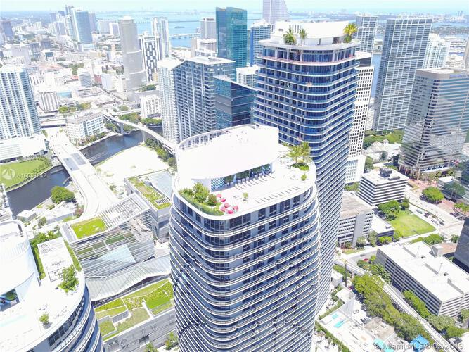 45 SW 9th St, Miami, FL 33130, Brickell Heights East Tower #4304, Brickell, Miami A10534642 image #6