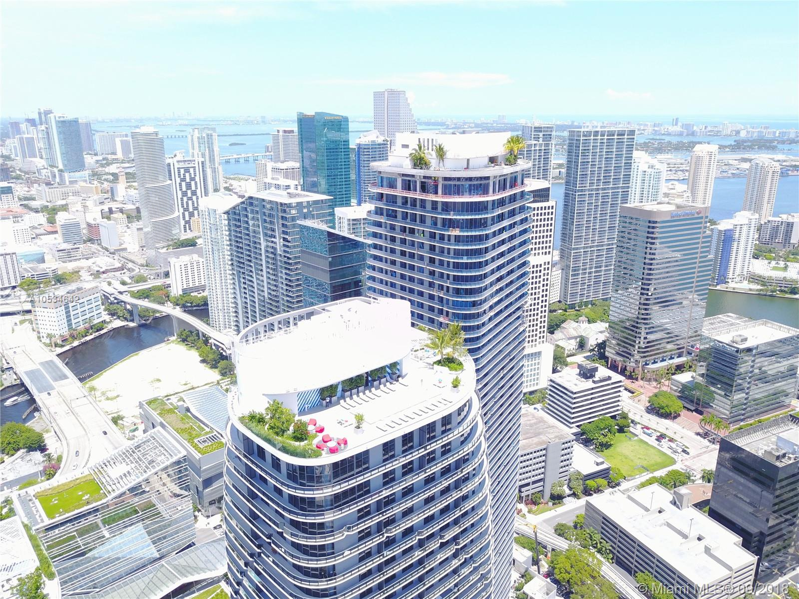 45 SW 9th St, Miami, FL 33130, Brickell Heights East Tower #4304, Brickell, Miami A10534642 image #7
