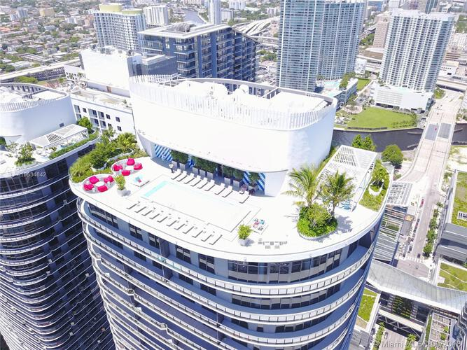 45 SW 9th St, Miami, FL 33130, Brickell Heights East Tower #4304, Brickell, Miami A10534642 image #8