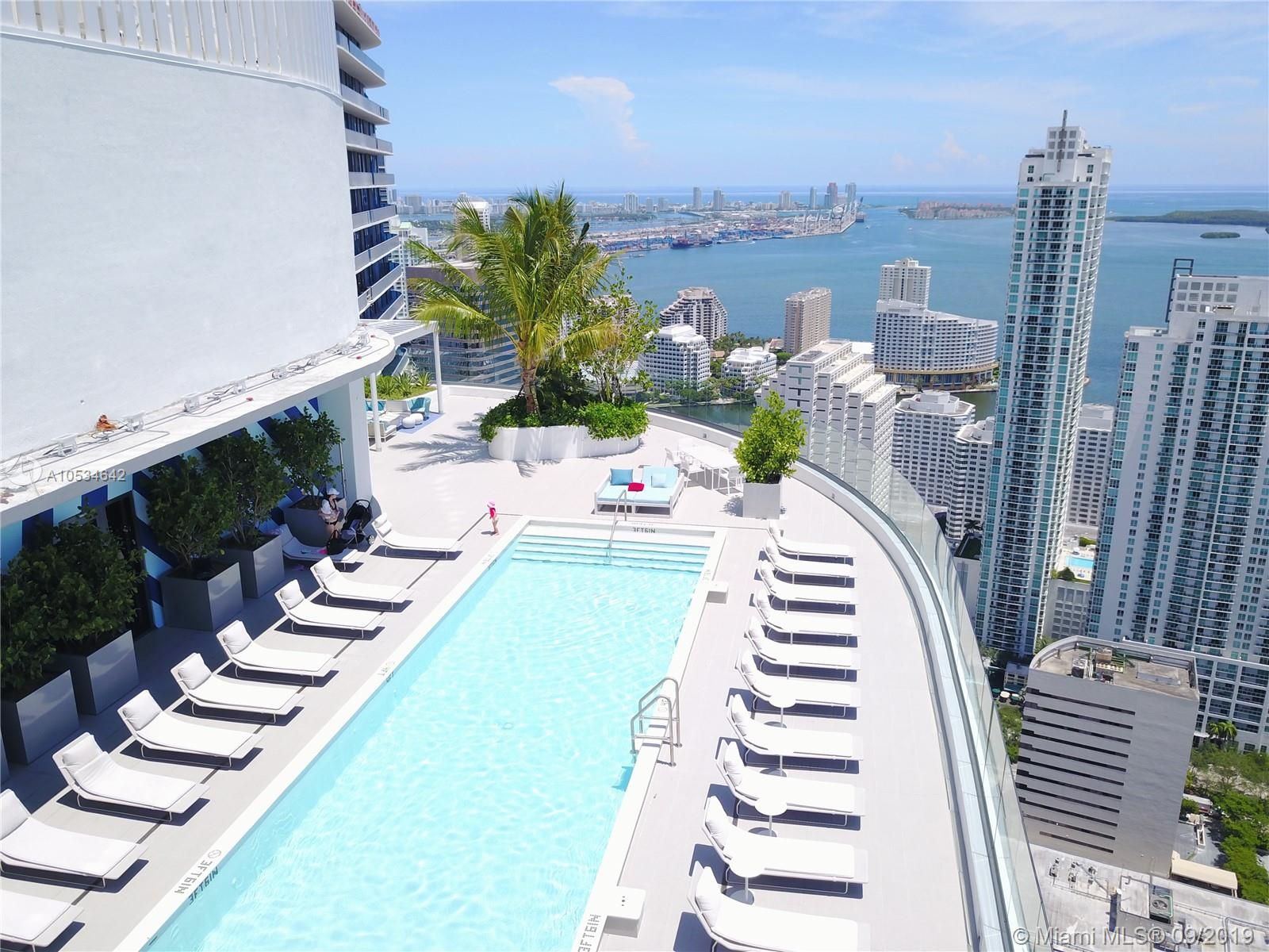 45 SW 9th St, Miami, FL 33130, Brickell Heights East Tower #4304, Brickell, Miami A10534642 image #9