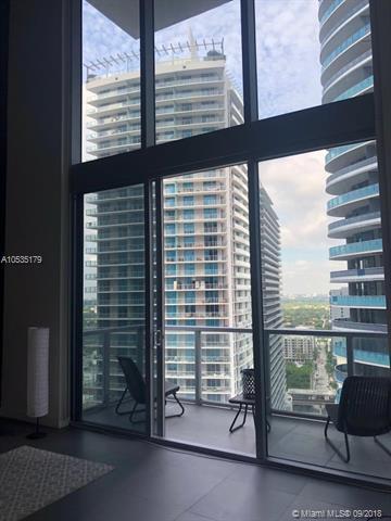 1050 Brickell Ave & 1060 Brickell Avenue, Miami FL 33131, Avenue 1060 Brickell #2618, Brickell, Miami A10535179 image #1