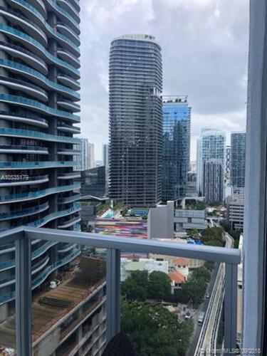 1050 Brickell Ave & 1060 Brickell Avenue, Miami FL 33131, Avenue 1060 Brickell #2618, Brickell, Miami A10535179 image #2