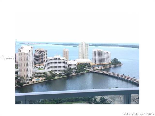 500 Brickell Avenue and 55 SE 6 Street, Miami, FL 33131, 500 Brickell #1902, Brickell, Miami A10535767 image #1