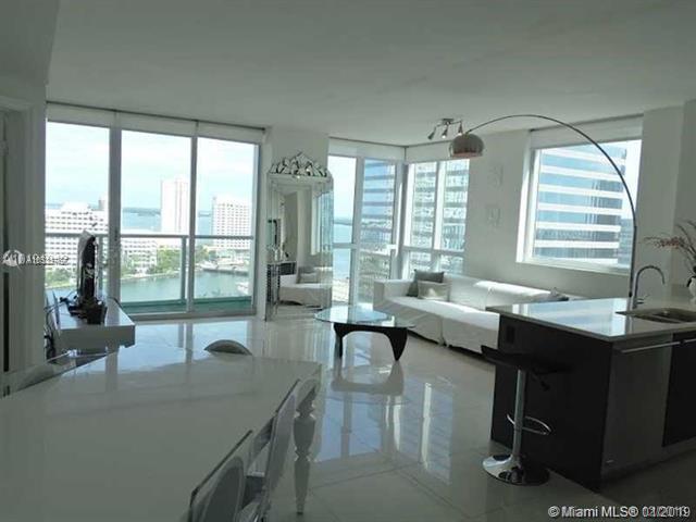 500 Brickell Avenue and 55 SE 6 Street, Miami, FL 33131, 500 Brickell #1902, Brickell, Miami A10535767 image #2