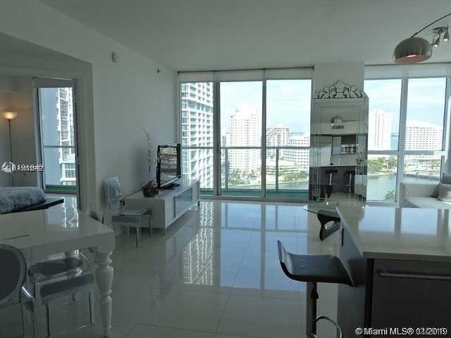 500 Brickell Avenue and 55 SE 6 Street, Miami, FL 33131, 500 Brickell #1902, Brickell, Miami A10535767 image #3