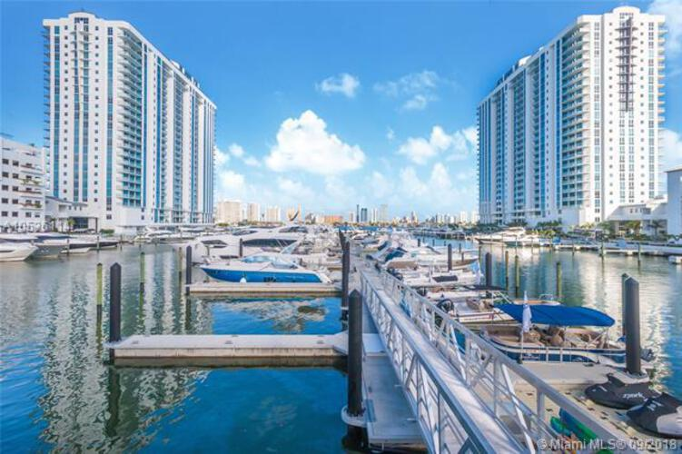 Marina Palms Yacht Club and Residences North Tower image #1