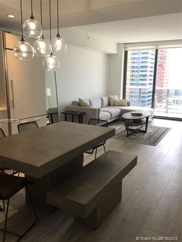45 SW 9th St, Miami, FL 33130, Brickell Heights East Tower #2704, Brickell, Miami A10536134 image #1