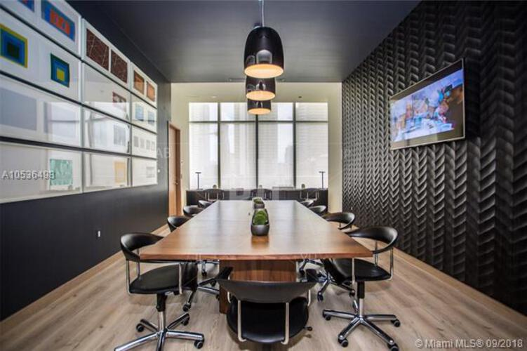45 SW 9th St, Miami, FL 33130, Brickell Heights East Tower #1901, Brickell, Miami A10536498 image #13