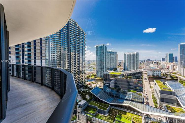 45 SW 9th St, Miami, FL 33130, Brickell Heights East Tower #1901, Brickell, Miami A10536498 image #16