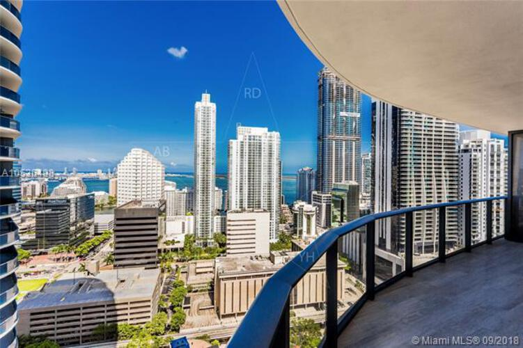 45 SW 9th St, Miami, FL 33130, Brickell Heights East Tower #1901, Brickell, Miami A10536498 image #17