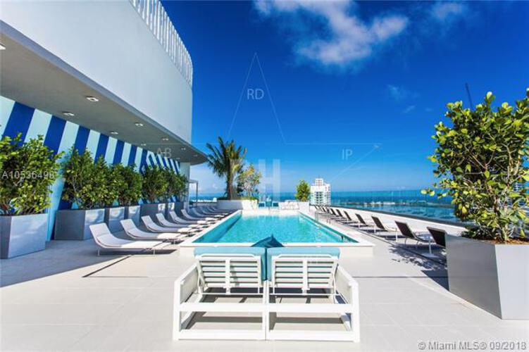 45 SW 9th St, Miami, FL 33130, Brickell Heights East Tower #1901, Brickell, Miami A10536498 image #24