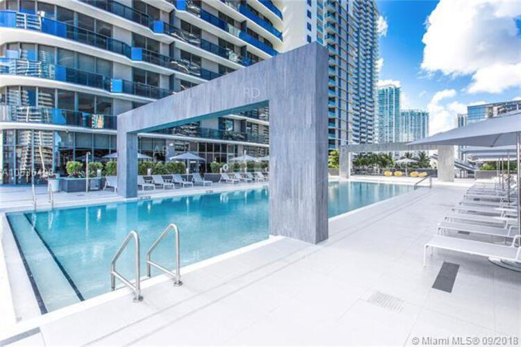 45 SW 9th St, Miami, FL 33130, Brickell Heights East Tower #1901, Brickell, Miami A10536498 image #25
