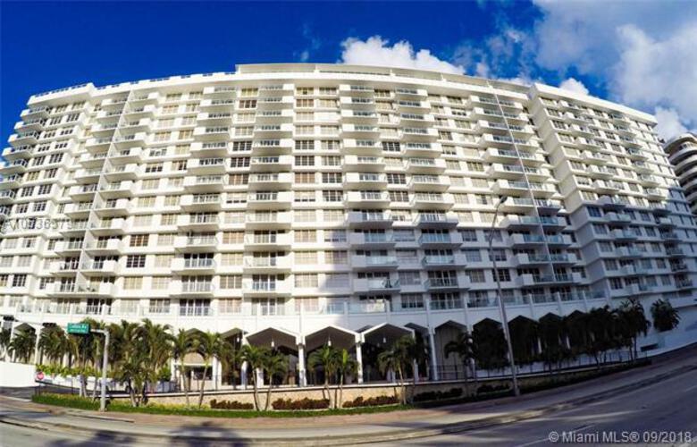 5601 Collins Ave Miami Beach Fl 33140 Pavilion 511 Mid