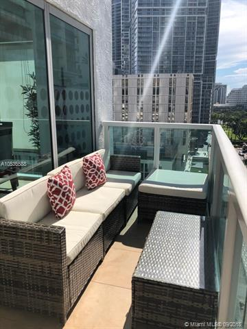 41 SE 5th Street, Miami, FL 33131-2504, Brickell on the River South #702, Brickell, Miami A10536588 image #4