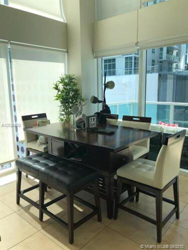 41 SE 5th Street, Miami, FL 33131-2504, Brickell on the River South #702, Brickell, Miami A10536588 image #5