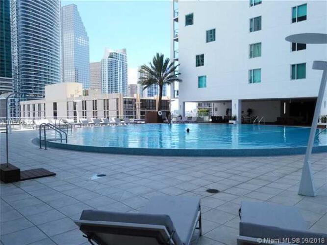 500 Brickell Avenue and 55 SE 6 Street, Miami, FL 33131, 500 Brickell #1403, Brickell, Miami A10536592 image #2