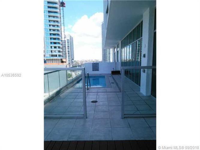500 Brickell Avenue and 55 SE 6 Street, Miami, FL 33131, 500 Brickell #1403, Brickell, Miami A10536592 image #3