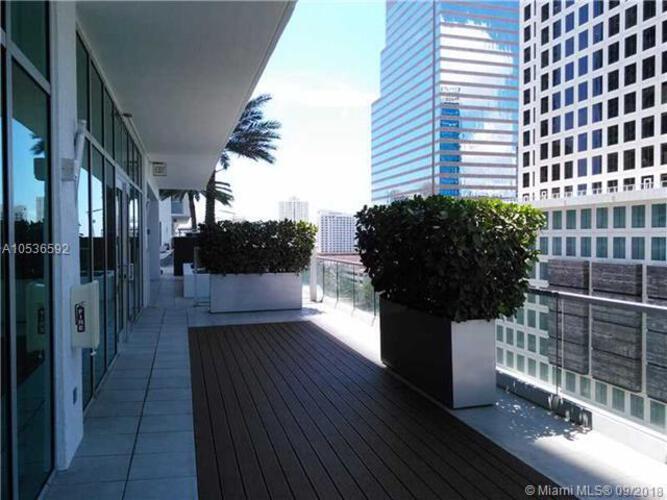 500 Brickell Avenue and 55 SE 6 Street, Miami, FL 33131, 500 Brickell #1403, Brickell, Miami A10536592 image #4