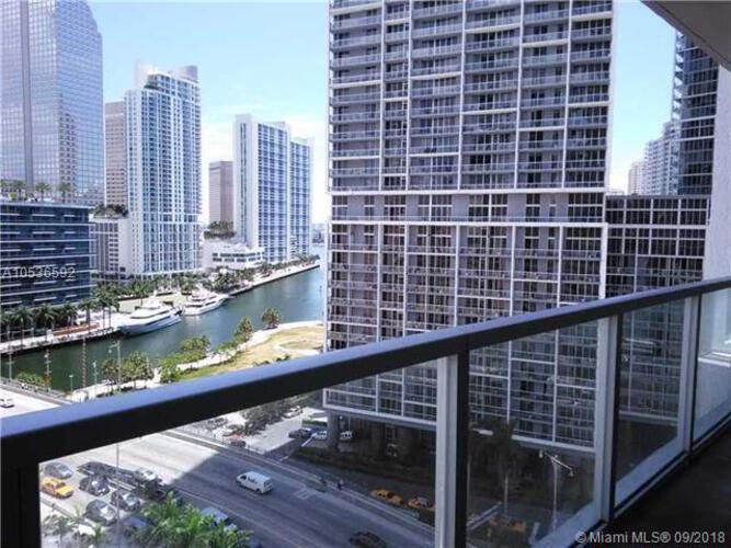 500 Brickell Avenue and 55 SE 6 Street, Miami, FL 33131, 500 Brickell #1403, Brickell, Miami A10536592 image #10