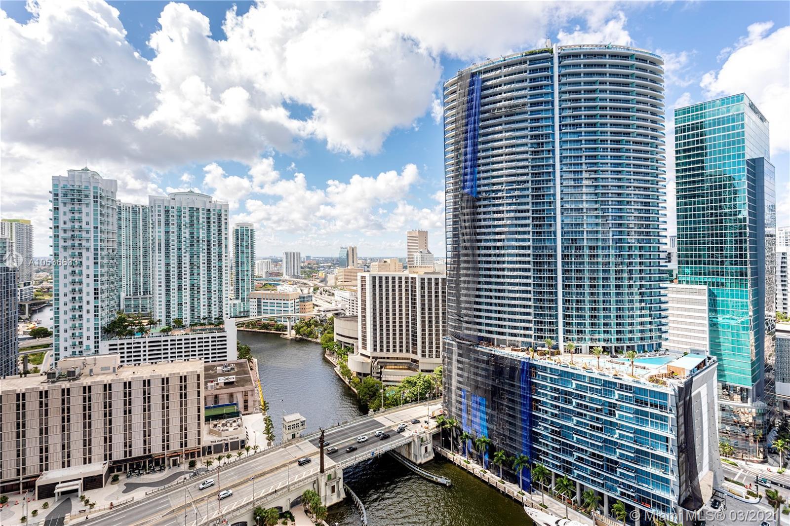 465 Brickell Ave, Miami, FL 33131, Icon Brickell I #2806, Brickell, Miami A10536633 image #10