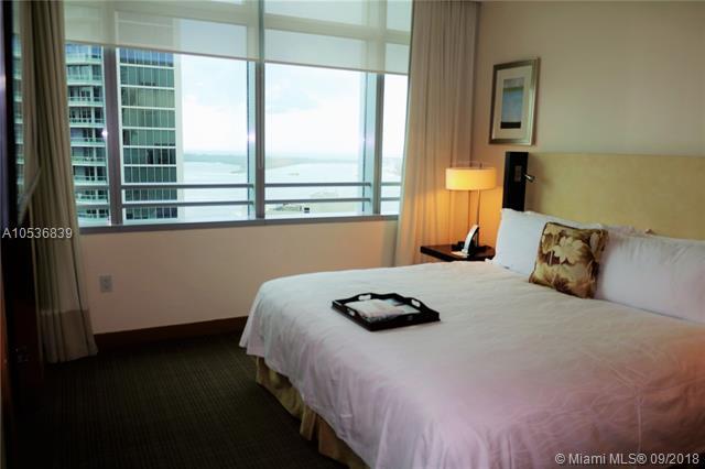 1395 Brickell Avenue, Miami, Florida 33131, Conrad Mayfield #2709, Brickell, Miami A10536839 image #8