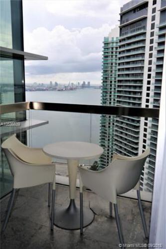 1395 Brickell Avenue, Miami, Florida 33131, Conrad Mayfield #2709, Brickell, Miami A10536839 image #12