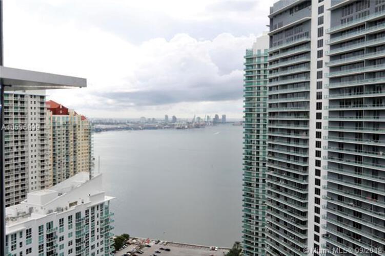 1395 Brickell Avenue, Miami, Florida 33131, Conrad Mayfield #2709, Brickell, Miami A10536839 image #14