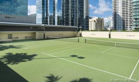 1395 Brickell Avenue, Miami, Florida 33131, Conrad Mayfield #2709, Brickell, Miami A10536839 image #19