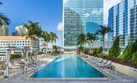 1395 Brickell Avenue, Miami, Florida 33131, Conrad Mayfield #2709, Brickell, Miami A10536839 image #20