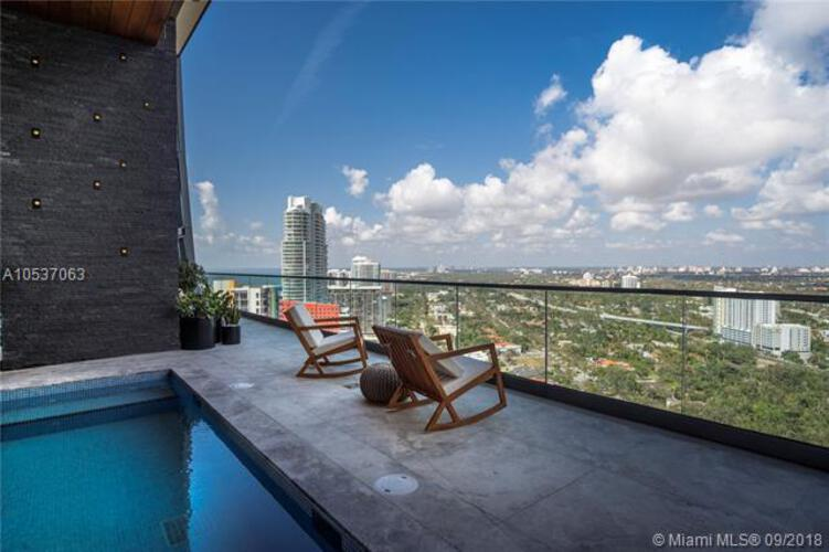 1451 Brickell Avenue, Miami, FL 33131, Echo Brickell #2602, Brickell, Miami A10537063 image #14