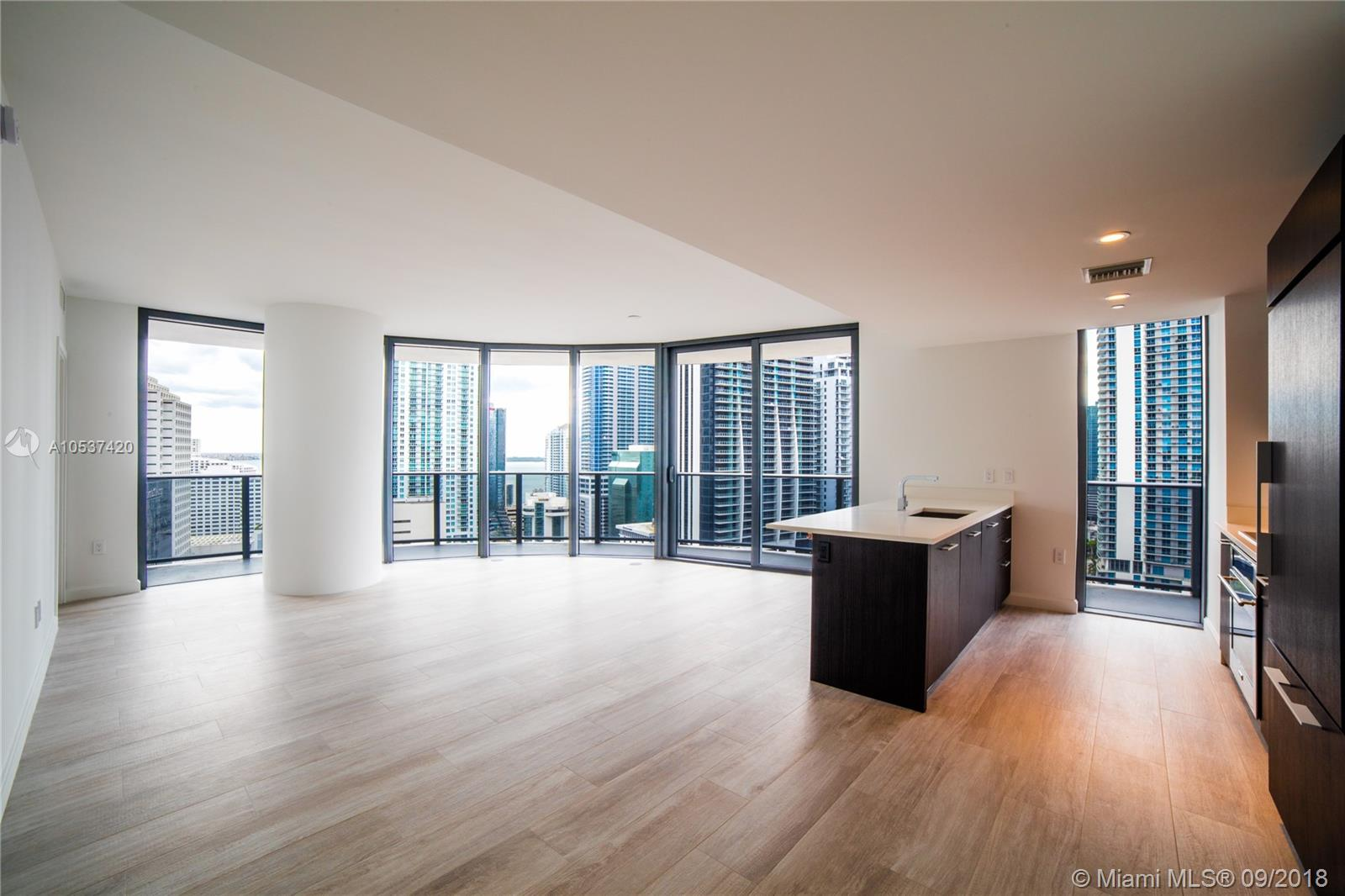 45 SW 9th St, Miami, FL 33130, Brickell Heights East Tower #2203, Brickell, Miami A10537420 image #1