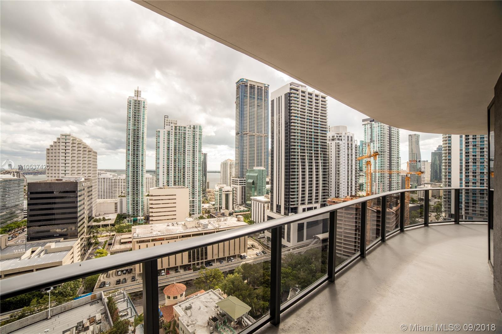 45 SW 9th St, Miami, FL 33130, Brickell Heights East Tower #2203, Brickell, Miami A10537420 image #2
