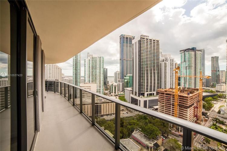 45 SW 9th St, Miami, FL 33130, Brickell Heights East Tower #2203, Brickell, Miami A10537420 image #3