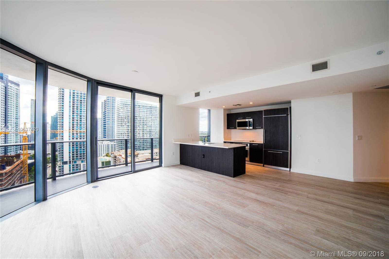 45 SW 9th St, Miami, FL 33130, Brickell Heights East Tower #2203, Brickell, Miami A10537420 image #4