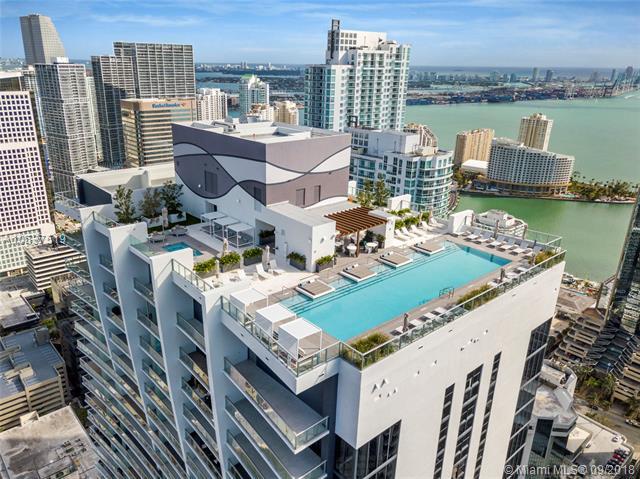1010 Brickell Avenue, Miami, FL 33131, 1010 Brickell #2309, Brickell, Miami A10537519 image #1
