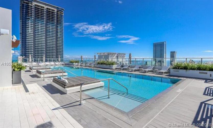 1010 Brickell Avenue, Miami, FL 33131, 1010 Brickell #2309, Brickell, Miami A10537519 image #5