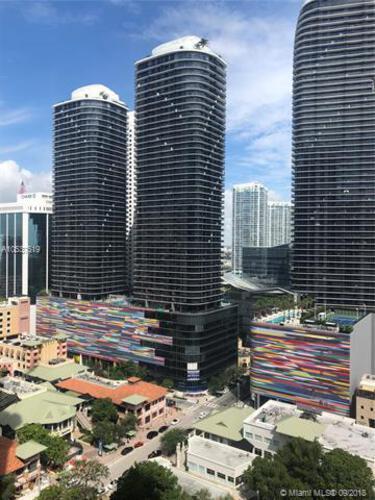 1010 Brickell Avenue, Miami, FL 33131, 1010 Brickell #2309, Brickell, Miami A10537519 image #23