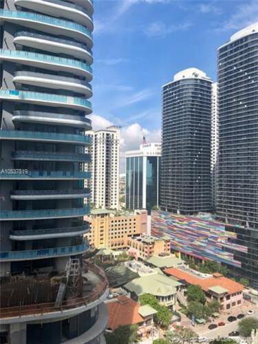 1010 Brickell Avenue, Miami, FL 33131, 1010 Brickell #2309, Brickell, Miami A10537519 image #24