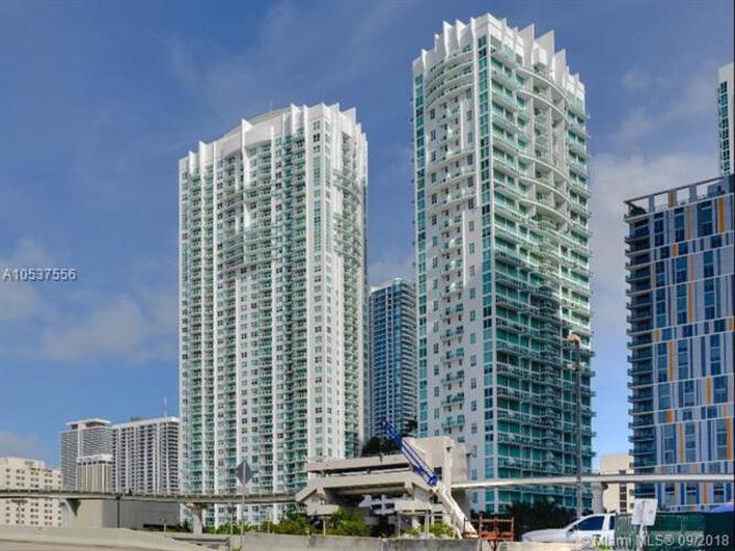 41 SE 5th Street, Miami, FL 33131-2504, Brickell on the River South #906, Brickell, Miami A10537556 image #1