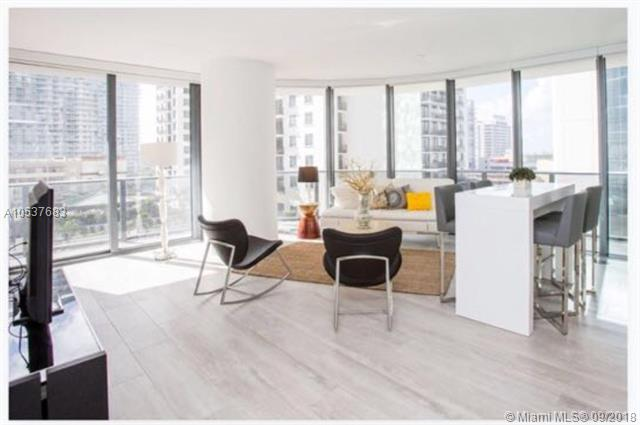 55 SW 9th St, Miami, FL 33130, Brickell Heights West Tower #1106, Brickell, Miami A10537683 image #3