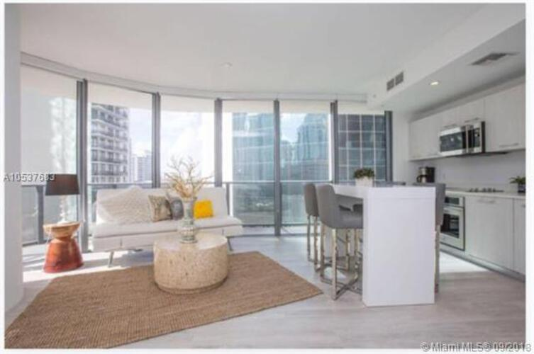 55 SW 9th St, Miami, FL 33130, Brickell Heights West Tower #1106, Brickell, Miami A10537683 image #4