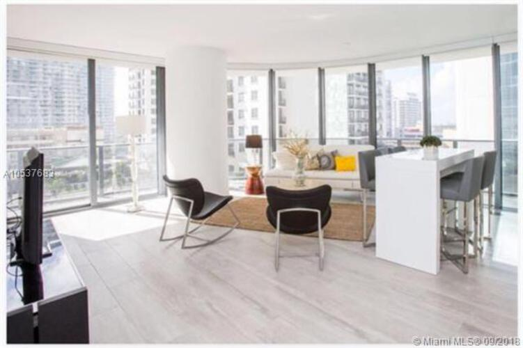 55 SW 9th St, Miami, FL 33130, Brickell Heights West Tower #1106, Brickell, Miami A10537683 image #7