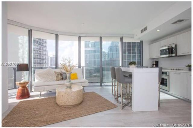 55 SW 9th St, Miami, FL 33130, Brickell Heights West Tower #1106, Brickell, Miami A10537683 image #9