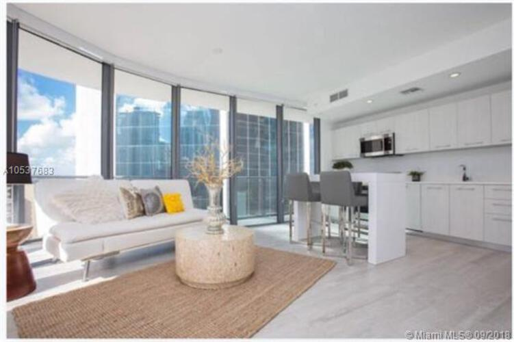 55 SW 9th St, Miami, FL 33130, Brickell Heights West Tower #1106, Brickell, Miami A10537683 image #10